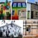 10 imelikku värvilahendust