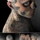 12 Kõige julmemat keha modifikatsiooni