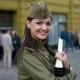 Naised sõjaväes