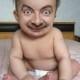 Kui Mr. Bean oleks keegi teine..