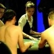 Strip-poker