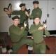 Sõjavägi teeb poisikesest mehe!
