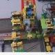 LEGO tehas, mis teeb LEGO autosid. oo