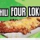 Mmm.. chili