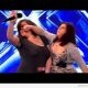 Abby ja Lisa X-Factoris