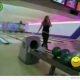 Kui sa annad blondile bowlingupalli.