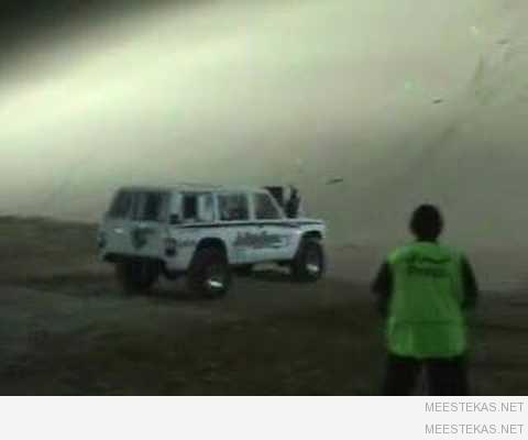 Kõrbe kiirendus