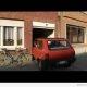 Kitsasse garaaži parkimine