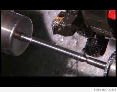 Videod – Kuidas valmib: Darts
