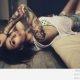 Tatoveeritud tüdrukud #16 (29 pilti)