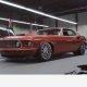 1969 aasta Mustang uues kuues (video)