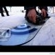 Kuidas toimib klaasist lumelaud (video)