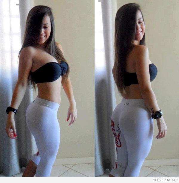 jooga püksid naistele