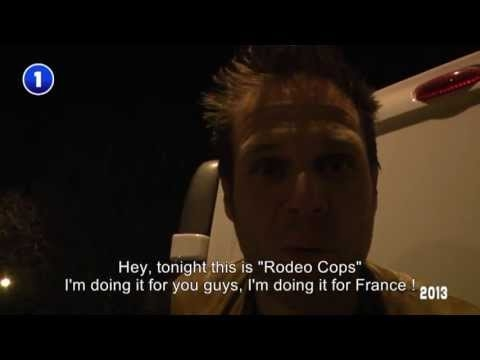 Politsei on oma vastase leidnud: Remi Gaillard (video)