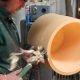 Puidust lambikupli valmistamine