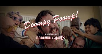 Fleur & Manu x Skrillex – Doompy Poomp