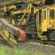 Raudteerööbaste paigaldusmasin… lummav!
