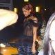 Rihanna kandis Met Gala afterpartyl läbipaistvat pluusi ilma rinnahoidjata.. Very niiice..