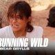 Vahepeal kõrbes: Bear Grylls teeb supi Michelle Rodriguez'i uriinist ja hiirest, mõlemad söövad seda