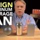 Oled sa kunagi mõelnud miks alumiiniumpurk on just sellise välimusega?
