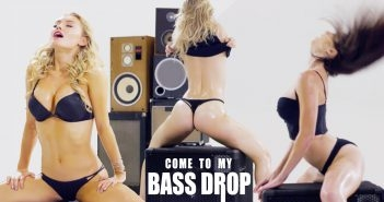 Robert James Hoffman III & Nitepunk – Come To My Bass Drop