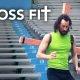 Tõeline CrossFit