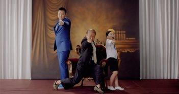 Kolm aastat peale Gangnam Style'i on PSY tagasi oma seitsmenda albumiga