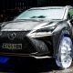 Lexus pani maasturile alla jääst rattad, sest stiil on tähtsam, kui haarduvus?