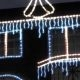 Selle majaomaniku naabrid ei jaga tema jõulumeeleolu