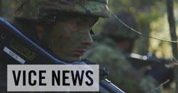 VICE NEWS: Venelased tulevad – Eesti Kaitseliit