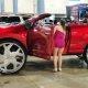Ameeriklaste veidrus – 34″ velgedega Nissan Murano