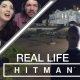 """Päriselu """"Hitman"""" – Youtuberid saavad kontrollida palgamõrvarit päriselu arvutimängus"""