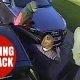 Turvakaamera jäädvustab kuidas autovargad peksavad turvafirma bossi raudkaigastega ja varastavad ta Audi Q7-e