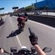 Brasiilia motopolitsei – parem kui F&F