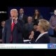 Donald ja Hillary – I've Had the Time of my Life
