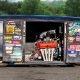 Vanamehe igapäevasõiduk – 587hj (ilma nitrota) VW buss