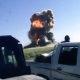 Varjuge! Autopommist vastu Hummerit lennanud šrapnell vigastab Alžeeria sõjareporterit