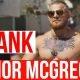 Conor McGregori venelasest teisik läheb California tänavatele