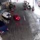 Tõstukijuhid takistavad autovarast