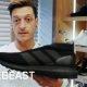 Arsenali staar Mesut Özil näitab meile oma $17 miljonit maksvat maja