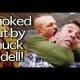 MMA kakleja Chuck Liddell aitas Steve-O'l keset päeva magama jääda