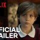 """Õudus ja ilu põrkuvad kokku Netflixi uues filmis """"Before I Wake"""""""
