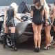 Teismeline ehitas 2003 a. Mitsubishi Eclipse ümber Lamborghini Reventoniks