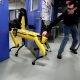 Boston Dynamics avaldas uue video, kus nad robotit kiusavad – nii hakkabki sõda
