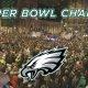 Inimesed läksid Philadelphias Super Bowli võidu puhul tänavatele märatsema