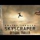 """Sõjaveteran (Dwayne Johnson) peab päästma oma pere põlevast pilvelõhkujast filmis """"Skyscraper"""""""