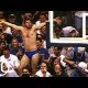 """Duke korvpallimeeskonna """"Speedo mehel"""" õnnestus vastasmeeskonna mängija segadusse ajada"""