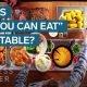 """Kuidas on """"Rootsi laud"""" restoranidele kasulik?"""