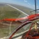 Õnneseenest piloot vältis edukalt allakukkumist, kui lennuki mootor õhus seiskus