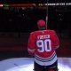 36-aastane raamatupidaja kutsuti väljakule NHL-i meeskonda esindama ja ta sai hakkama fantastiliselt